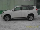 новый Toyota Land Cruiser Prado