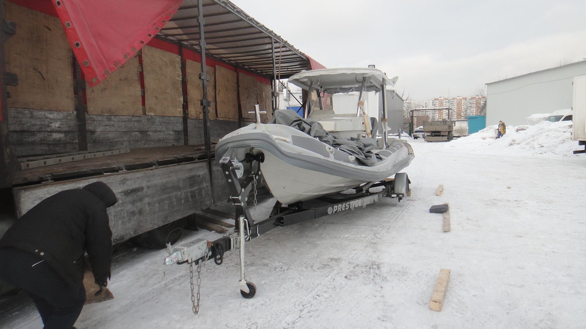 перевозка лодок волгоград