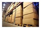 Временное хранение и консолидация грузов